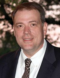 Robert Blankenship : Regional Publisher